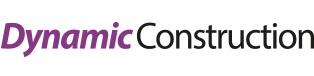 Dynamic Construction Logo